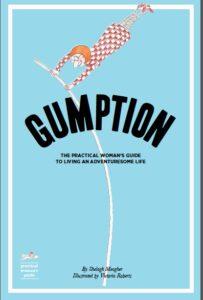 Gumption cover sml