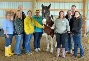 The Commonwell Mutual Insurance Group Team Photo